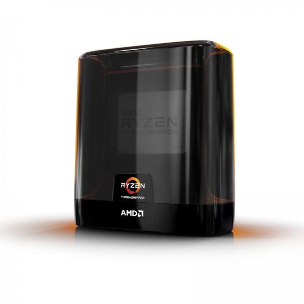 AMD Ryzen Threadripper 3960X (3.8 GHz, 4.5 GHz) Processeurs AMD, Ultra Pc Gamer Maroc