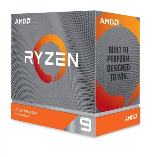 AMD Ryzen 9 3950X (3.5 GHz / 4.7 GHz) Processeurs AMD, Ultra Pc Gamer Maroc