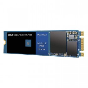 Western Digital WD Blue SN550 M.2 NVMe 250GB Disques SSD Western Digital, Ultra Pc Gamer Maroc