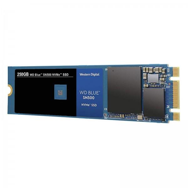 Western Digital WD Blue SN550 M.2 NVMe 250GB Disques SSD Western Digital, Ultra Pc Gamer Maroc
