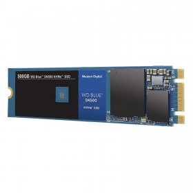 Western Digital WD Blue SN550 M.2 NVMe 500GB Disques SSD Western Digital, Ultra Pc Gamer Maroc