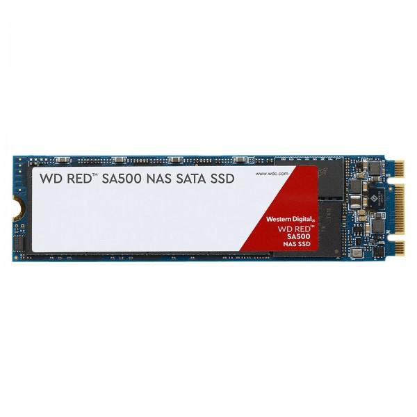 Western Digital SSD M.2 WD Red SA500 1 To Disques SSD Western Digital, Ultra Pc Gamer Maroc