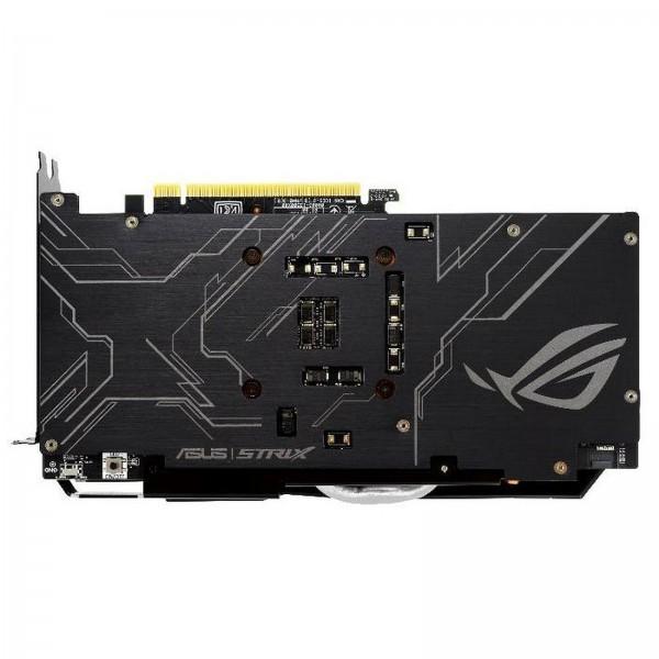 ASUS GeForce GTX 1660 SUPER ROG STRIX OC GAMING 6GB GDDR6 Cartes graphiques ASUS, Ultra Pc Gamer Maroc