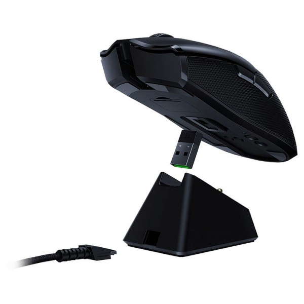 Razer Viper Ultimate Wireless + Dock Souris Razer, Ultra Pc Gamer Maroc