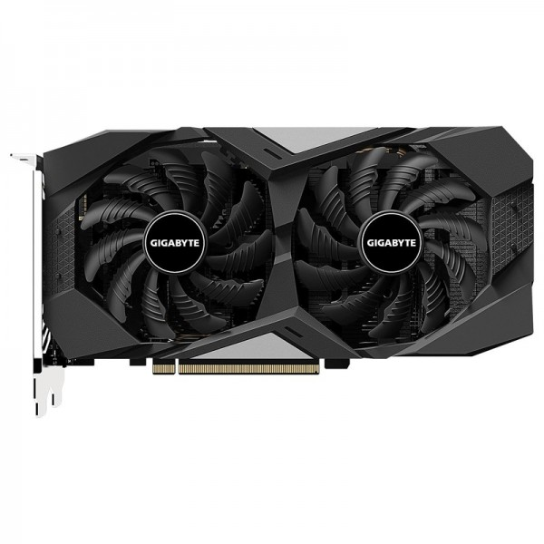 Gigabyte GeForce GTX 1650 SUPER WINDFORCE OC 4GB GDDR6 Cartes graphiques Gigabyte, Ultra Pc Gamer Maroc
