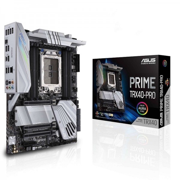 ASUS PRIME TRX40-PRO Cartes mères ASUS, Ultra Pc Gamer Maroc