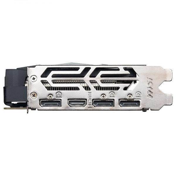 MSI GeForce GTX 1650 SUPER GAMING X 4GB GDDR6 Cartes graphiques MSI, Ultra Pc Gamer Maroc
