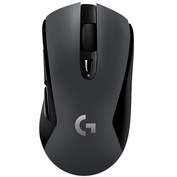 Logitech G603 Lightspeed Wireless Gaming Mouse Souris Logitech, Ultra Pc Gamer Maroc