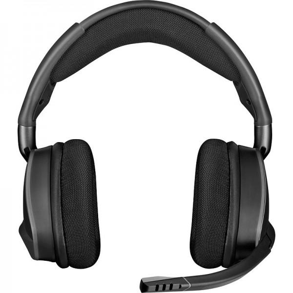 Corsair Gaming VOID Pro RGB ELITE Wireless (noir) Casques Corsair, Ultra Pc Gamer Maroc