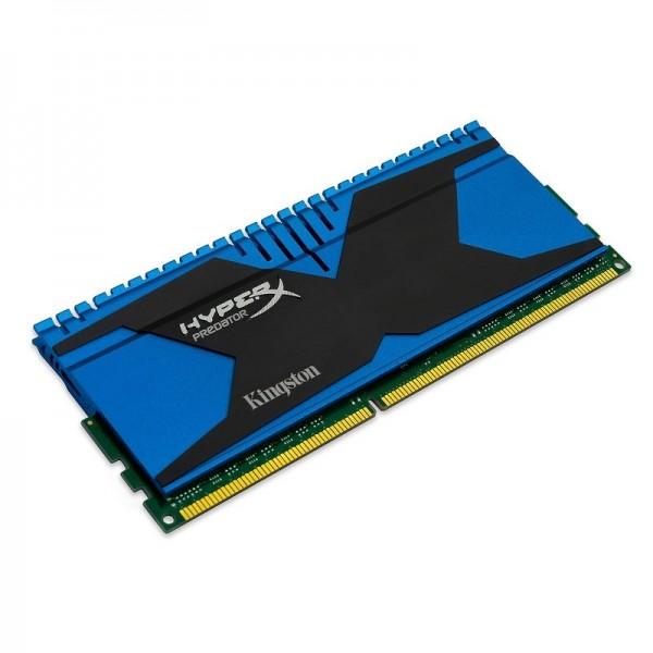 HyperX Predator 8Go DDR3 2133 MHz CL11 Mémoire vive PC HyperX, Ultra Pc Gamer Maroc