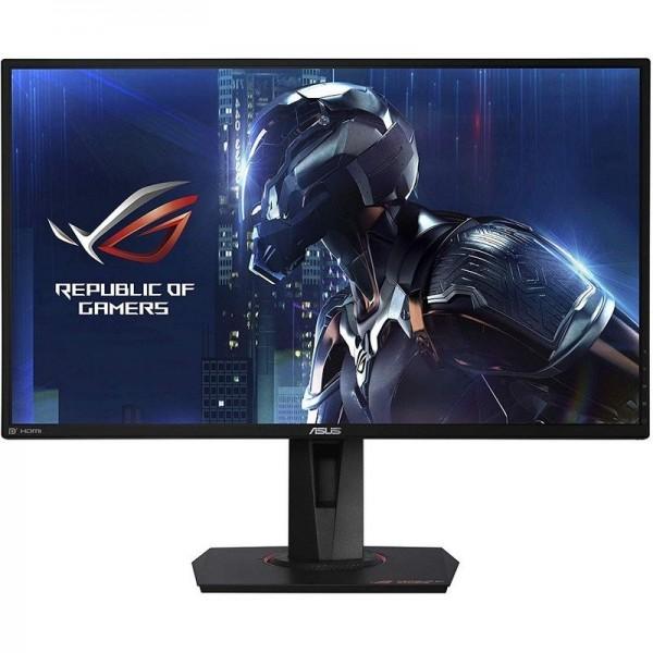 """ASUS ROG Swift PG279QE 27"""" IPS 2K G-Sync 165 Hz Moniteurs ASUS, Ultra Pc Gamer Maroc"""