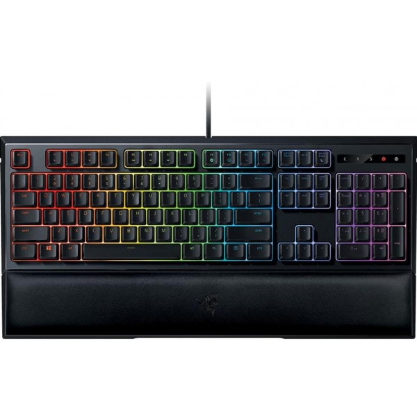 Razer Ornata Chroma (FR Azerty) Claviers Razer, Ultra Pc Gamer Maroc