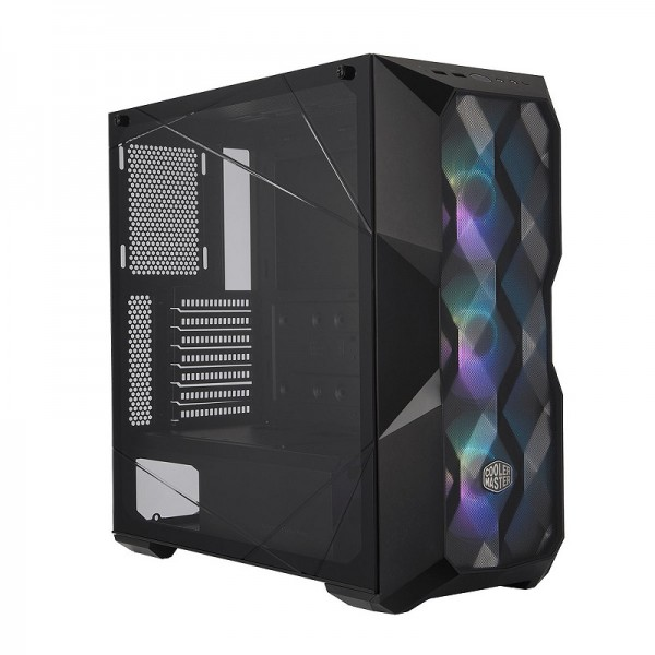 Cooler Master MasterBox TD500 ARGB Boitiers PC Cooler Master, Ultra Pc Gamer Maroc