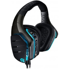 Logitech G633 Artemis Spectrum RGB 7.1 Surround Casques Logitech, Ultra Pc Gamer Maroc