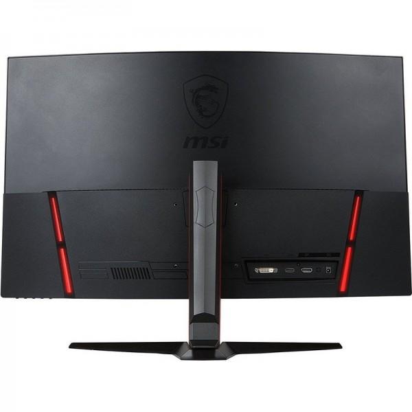 "MSI Optix AG32CV 32"" 165Hz Freesync Moniteurs MSI, Ultra Pc Gamer Maroc"