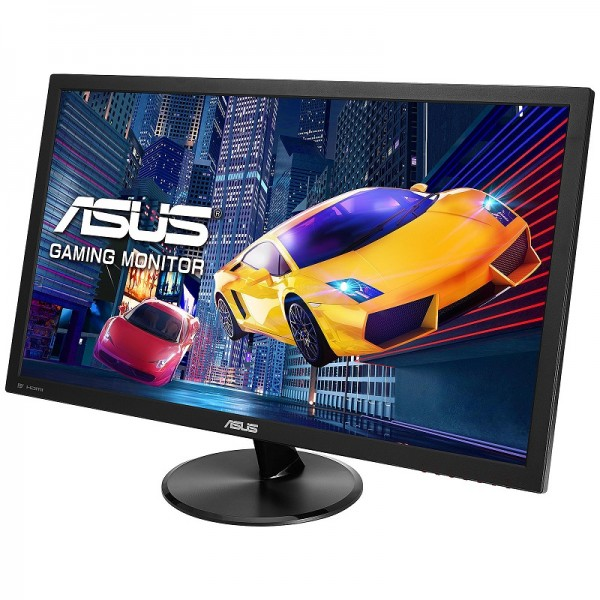 "ASUS VP278QG 27"" LED Freesync 75Hz Moniteurs ASUS, Ultra Pc Gamer Maroc"