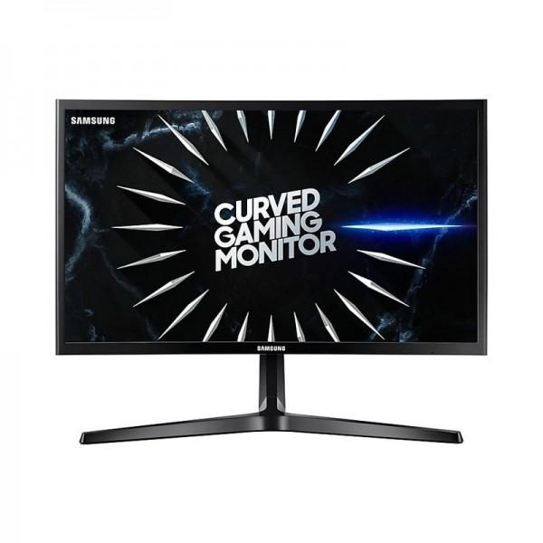 "Samsung C24RG50 24"" Freesync 144Hz Curved Moniteurs Samsung, Ultra Pc Gamer Maroc"