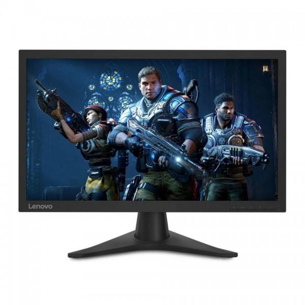 "Lenovo G24-10 23.6"" 144Hz 1ms Freesync Moniteurs Lenovo, Ultra Pc Gamer Maroc"