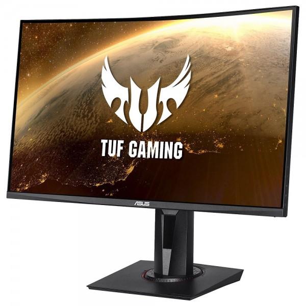 "ASUS VG24VQ 23.6"" LED 144 Hz Moniteurs ASUS, Ultra Pc Gamer Maroc"