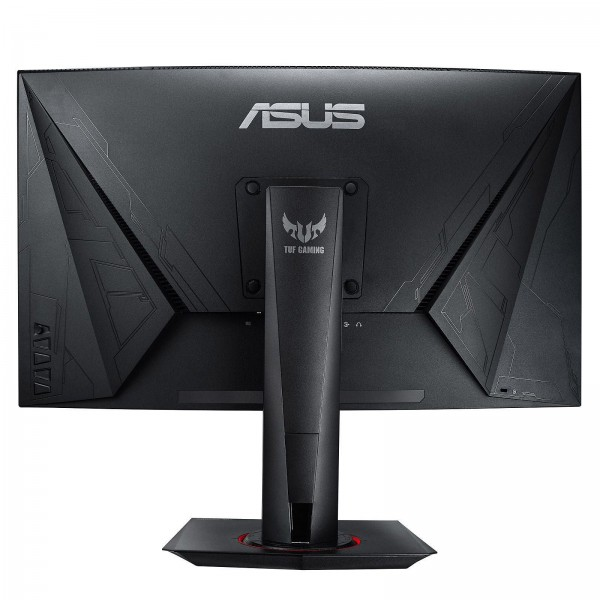 "ASUS VG27VQ 27"" LED 165 Hz Moniteurs ASUS, Ultra Pc Gamer Maroc"