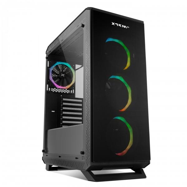 XTRMLAB Onyx1 Boitiers PC XTRMLAB, Ultra Pc Gamer Maroc
