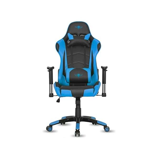 Spirit of Gamer Demon (bleu) Siège PC Spirit of Gamer, Ultra Pc Gamer Maroc
