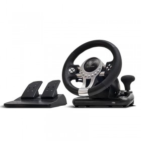 Spirit of Gamer Race Wheel Pro 2 Volants pour PC Spirit of Gamer, Ultra Pc Gamer Maroc
