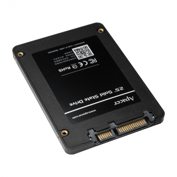 Apacer SSD Panther AS340 480GB Disques durs et SSD Apacer, Ultra Pc Gamer Maroc