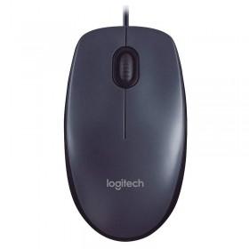 Logitech M100 Noir Souris Logitech, Ultra Pc Gamer Maroc