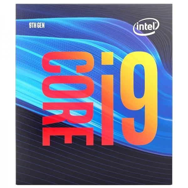 Intel Core i9-9900 (3.1 GHz / 5.0 GHz) Processeurs Intel, Ultra Pc Gamer Maroc