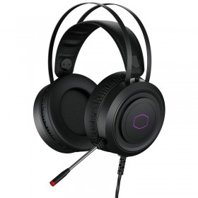 Cooler Master CH-321 Casques Cooler Master, Ultra Pc Gamer Maroc