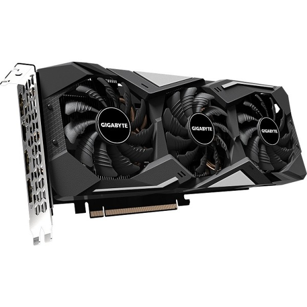 Gigabyte GeForce GTX 1660 SUPER GAMING OC 6GB GDDR6 Cartes graphiques Gigabyte, Ultra Pc Gamer Maroc