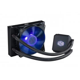 Cooler Master MasterLiquid LC120E RGB Refroidissement Cooler Master, Ultra Pc Gamer Maroc