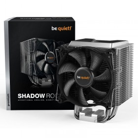 be quiet! Shadow Rock 3 Refroidissement be quiet!, Ultra Pc Gamer Maroc