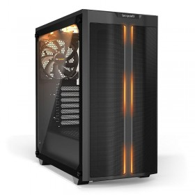 be quiet! Pure Base 500DX (Noir) Boitiers PC be quiet!, Ultra Pc Gamer Maroc