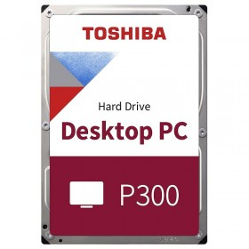"Toshiba P300 3.5"" 1TB Disques durs et SSD Toshiba, Ultra Pc Gamer Maroc"