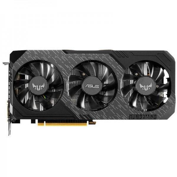 ASUS GeForce GTX 1660 SUPER TUF Gaming X3 ADVANCED 6GB GDDR6 Cartes graphiques ASUS, Ultra Pc Gamer Maroc