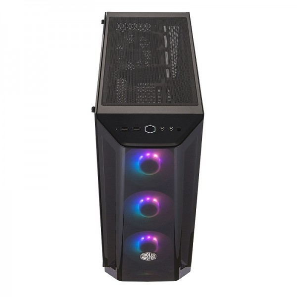 Cooler Master MasterBox MB520 ARGB Boitiers PC Cooler Master, Ultra Pc Gamer Maroc