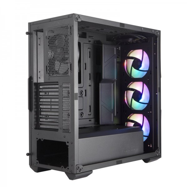 Cooler Master MasterBox TD500 ARGB Boitiers PC Cooler Master, Ultra Pc Gamer Maroc