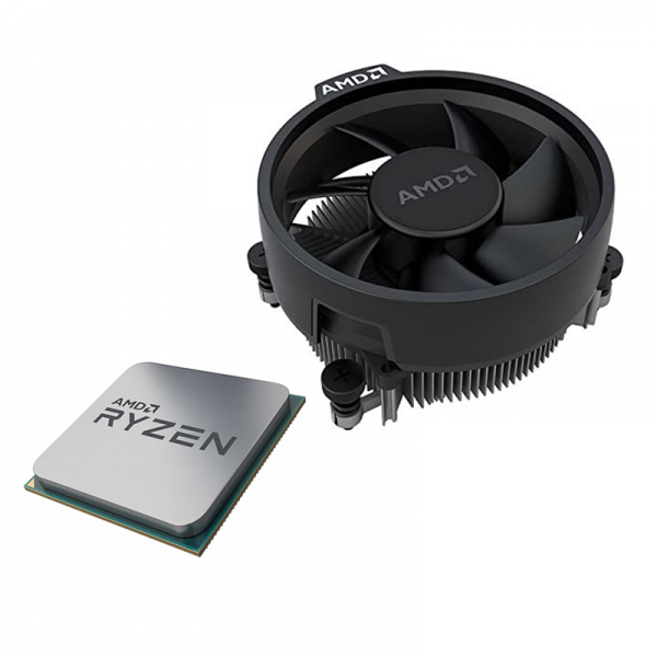 AMD Ryzen 5 3600 Wraith Stealth (3.6 GHz / 4.2 GHz) Processeurs AMD, Ultra Pc Gamer Maroc