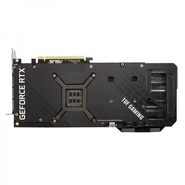 ASUS GeForce TUF RTX 3080 OC GAMING 10GB GDDR6X Cartes graphiques ASUS, Ultra Pc Gamer Maroc