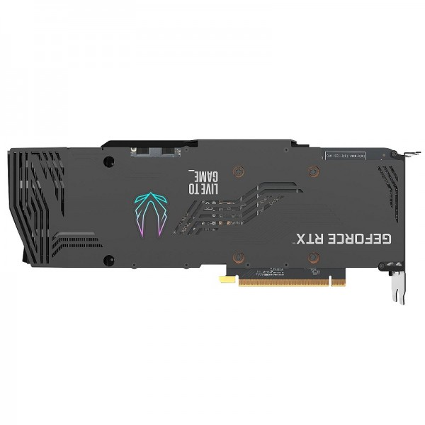 ZOTAC GeForce RTX 3080 TRINITY 10GB GDDR6X Cartes graphiques Zotac, Ultra Pc Gamer Maroc