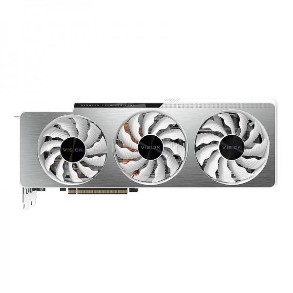 Gigabyte GeForce RTX 3080 VISION OC 10GB GDDR6X Cartes graphiques Gigabyte, Ultra Pc Gamer Maroc