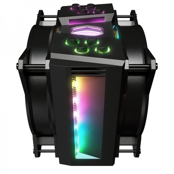 Cooler Master MasterAir MA410M Refroidissement Cooler Master, Ultra Pc Gamer Maroc