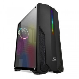Advance Phoenix Boitiers PC Advance, Ultra Pc Gamer Maroc