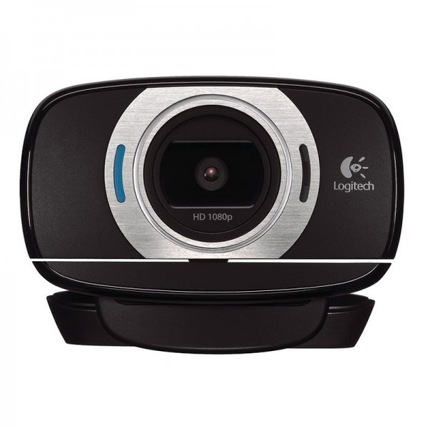 Logitech HD Webcam C615 Webcams Logitech, Ultra Pc Gamer Maroc