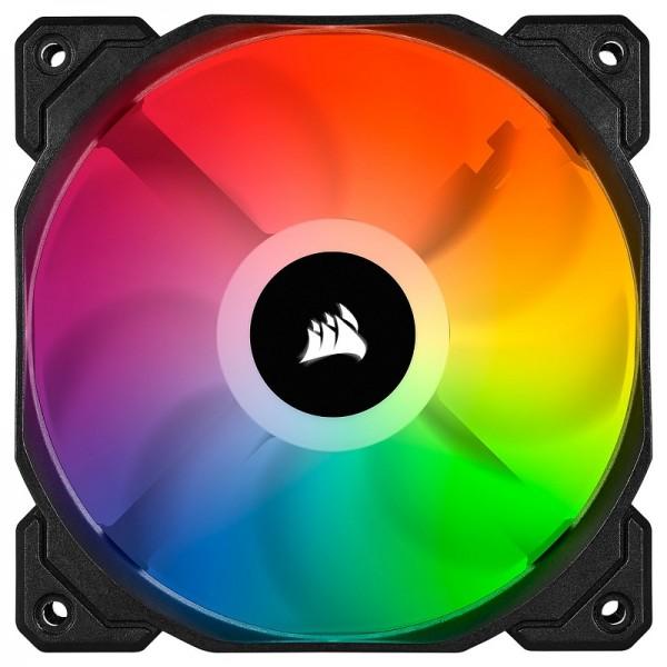 Corsair iCue SP120 RGB PRO Refroidissement Corsair, Ultra Pc Gamer Maroc
