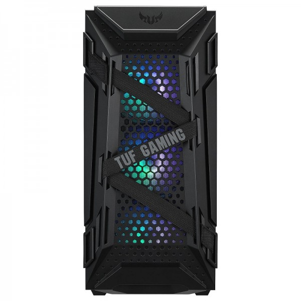 ASUS TUF Gaming GT301 Boitiers PC ASUS, Ultra Pc Gamer Maroc