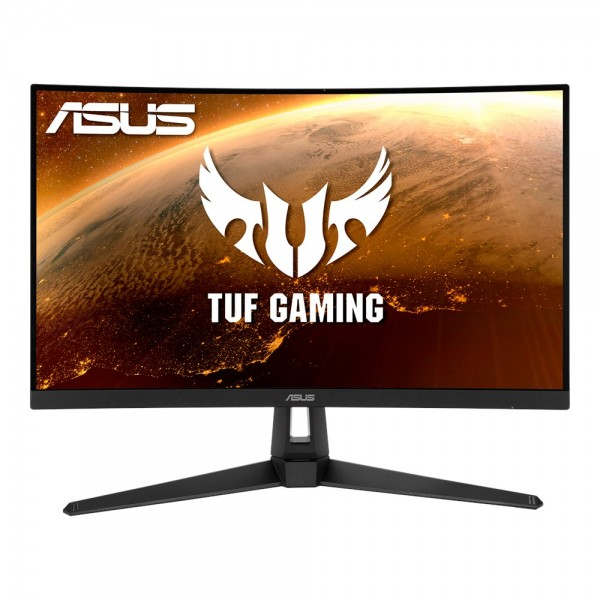 "ASUS VG27VH1B 27"" LED 165 Hz Moniteurs ASUS, Ultra Pc Gamer Maroc"