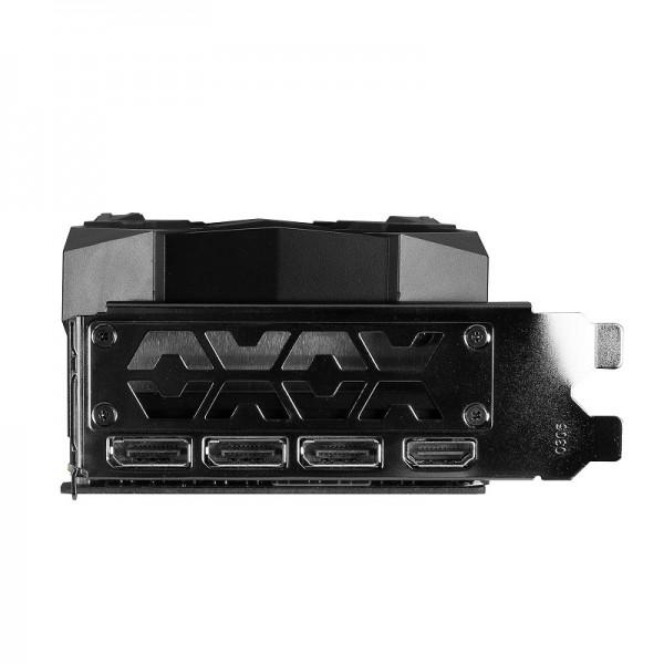 KFA2 GeForce RTX 3070 SG (1-Click OC) 8GB GDDR6 Cartes graphiques KFA2, Ultra Pc Gamer Maroc